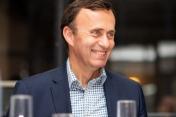 Bernard Blimont, Directeur du Business Development Cloud, Digital & Data d'Orange Business Services