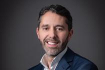 David Coiron, CEO et cofondateur de Icow.