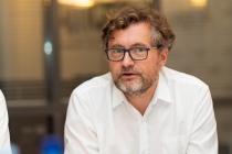 Frederic Novello, DSI Transilien, SNCF