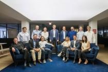 L'équipe de SmartHab, startup spécialisée dans les Smart Apartments et Smart Buildings résidentiels
