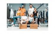 Le Grand Dressing, service location de vêtements pour hommes, lève 500 000 euros