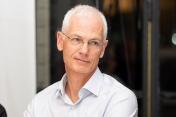 Thierry Scanff, Directeur Data For Business de Veolia