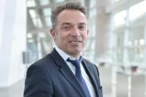 François Bottin, directeur de la digital factory.