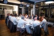 Retour sur le dîner de la rédaction : quels choix fondamentaux pour les DSI en 2020 ?