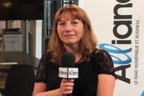 Rencontre avec Frédérique Liaigre (Verizon)