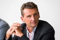 Thierry Meynle, Président de Divalto (ERP et CRM) et membre du conseil d'administration de Syntec Numérique