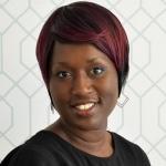 Nandi Dossou, Vice-Présidente Customer Success chez SlimPay