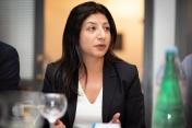Salma Joussemet, DSI de la DCP Direction des Clients professionnels d'Engie