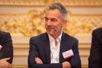 Laurent Rousset, le directeur des systèmes d'information pour la France de The Adecco Group.