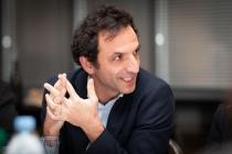 Ygal Levy, Managing Principal of the Digital Advisory practice chez Microsoft