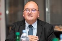 Patrick Mortel, Directeur IoT chez Sicame Group & Président de l'Association Euridis