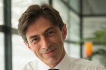 Philippe Arany, CEO de Quinten