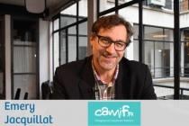 [Vidéo] Emery Jacquillat (CAMIF) : À quoi sert la raison d'être dans l'entreprise ?