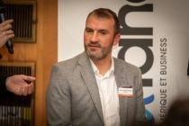 Thomas Rousseau, Directeur Financier (Branche IT) & Directeur CIO Office de Veolia, invité au Cercle des Partenaires du Numérique d'Alliancy le 4 décembre 2019.