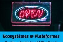 Ecosystèmes & Plateformes : Quelles stratégies d'APIsation pour les entreprises ?
