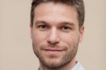 Antoine Grimaud, CEO et co-fondateur de PayPlug.