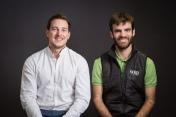 Naïo Technologies lève 14 millions d'euros pour accélérer son développement