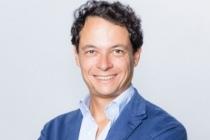 Olivier Tijou, Vice-Président Régional EMEA francophone et Russie