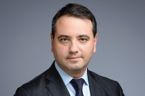Romain Galesne-Fontaine, directeur des relations institutionnelles d'IN Groupe.
