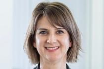 Tiphaine Leduc, coordinatrice de la filière cybersécurité au sein de Bretagne Développement Innovation / © : BDI