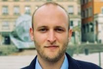 Mickaël Galibert, manager