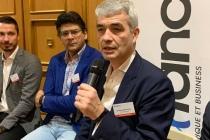 Guillaume Bonneton, partner au sein de la banque d'affaires GP Bullhound