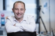 """Industrie : Jérôme Fenwick (Synox) : """"L'IA et l'IoT augmenteront la performance et l'autonomie des usines"""""""