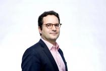 Simon Levy, directeur général adjoint d'Elsan _ ©BrunoLevy