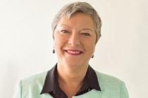 Valérie le Boulanger, DRH d'Orange