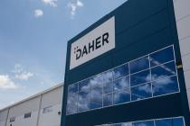 Avionneur et équipementier industrie, Daher évolue dans trois métiers que sont la construction d'avions ; les équipements et systèmes aéronautiques ; les services logistiques et Supply Chain. Le groupe a réalisé un chiffre d'affaires de 1,2 milliard d'euros en 2019 et emploie 10 000 personnes dans le monde.