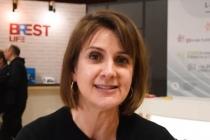 Tiphaine Leduc, coordinatrice de la filière cybersécurité de Bretagne Développement Innovation (BDI).