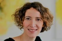Marine Dubois, Directrice de l'offre juridique Droit social chez LegalPlace.