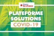 La Région Île-de-France crée une plateforme recensant plus de 300 solutions collaboratives