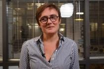 Marie-Vorgan Le Barzic, cofondatrice et CEO de NUMA