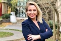 Anne Tessier-Chênebeau, directrice générale adjointe de l'éditeur Synertrade