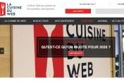 La Cuisine du Web : des recettes pour les passionnés du web