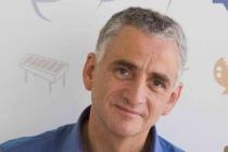 Nils Aziosmanoff, fondateur du centre de création numérique Le Cube.