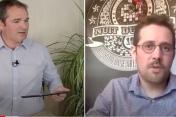 [Plus forts ensemble] Avec Guillaume Vassault-Houllière (YesWeHack)