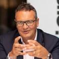 Christophe Huerre, DSI Groupe, Thales