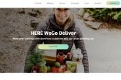 Here aide les PME dans leur service de livraison