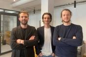 Kowfice lève 1,5 millions d'euros et devient Volum