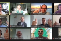 Retour surl'échangedigital : Les DSI face à la crise