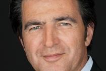 Eric Chardoillet, président de First Finance