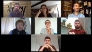 Video Alliancy Connect : Start-up et déconfinement