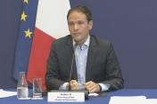 French Tech : Cédric O mobilise 2,3 millions d'euros pour un appel à projets