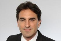 Franck Baudino, Président-Fondateur d'H4D.
