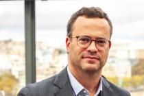 Jérôme Tredan, CEO de Saagie.