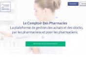 Le Comptoir des Pharmacies pour un meilleur approvisionnement