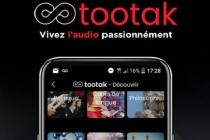 Tootak Podcast pour maintenir le lien avec vos équipes