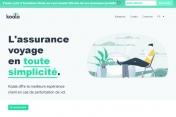 Koala, l'assurance de voyage en ligne